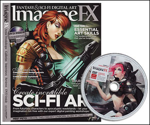 ImagineFX Magazine