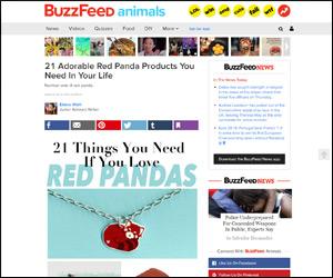 BuzzFeed – November 2015